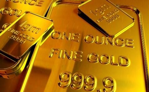 Giá vàng lên cao nhất 1 tuần rưỡi khi Fed giữ nguyên lãi suất