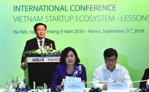 Start-up Việt vẫn tắc nhất khâu gọi vốn