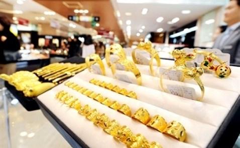 Nữ trang Việt Nam chưa vào được thị trường ASEAN