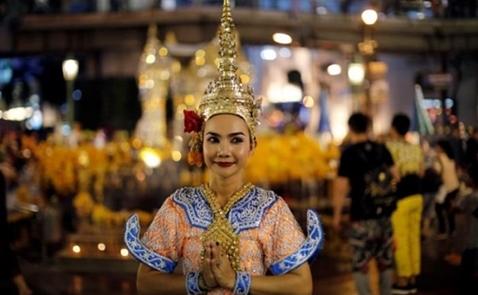 Bangkok hút khách du lịch nhất thế giới