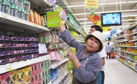 90% thuốc bảo vệ thực vật nhập từ Trung Quốc