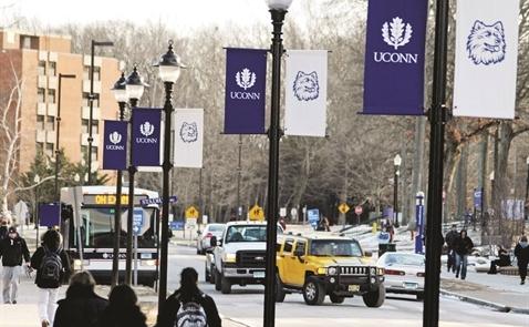 Quỹ hiến tặng của trường đại học ngày càng có giá