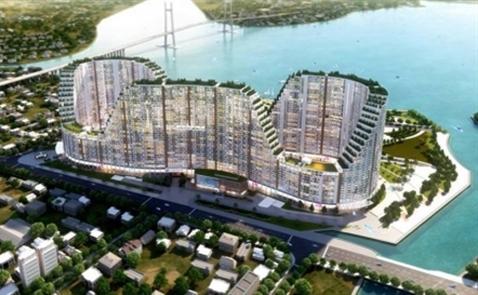 Tham vọng 'siêu' đô thị của đại gia Việt