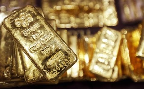 Giá vàng sẽ còn tăng trong tuần tới