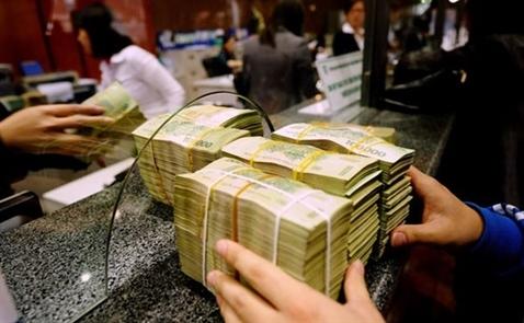 Ngân hàng lớn đồng loạt giảm lãi suất huy động