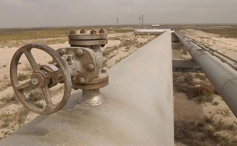 Giá dầu bật tăng khi OPEC có khả năng đạt được thỏa thuận