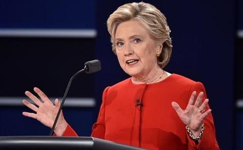 Tỷ phú Mỹ rót tiền ủng hộ ứng viên Hillary Clinton
