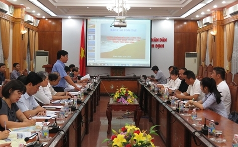 Nhật Bản đầu tư trồng rau sạch tại Bình Định