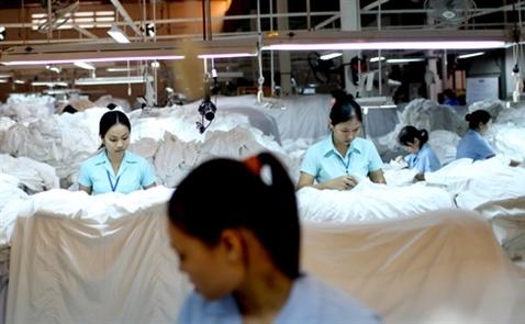Việt Nam tụt hạng năng lực cạnh tranh toàn cầu