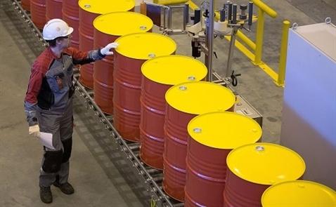 Giá dầu tăng mạnh sau thỏa thuận của OPEC
