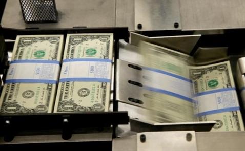 USD tăng nhờ số liệu kinh tế tích cực, lo ngại về Deutsche Bank