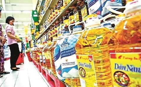 Kido dự chi 963 tỷ đồng mua cổ phần dầu Tường An