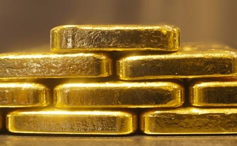 Giá vàng đảo chiều giảm khi lo ngại về Deutsche Bank lắng dịu