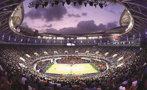 Tại sao Trung Quốc quan tâm Shanghai Masters?
