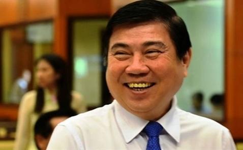 Chủ tịch TPHCM: Doanh nghiệp phải có lòng tự tôn dân tộc