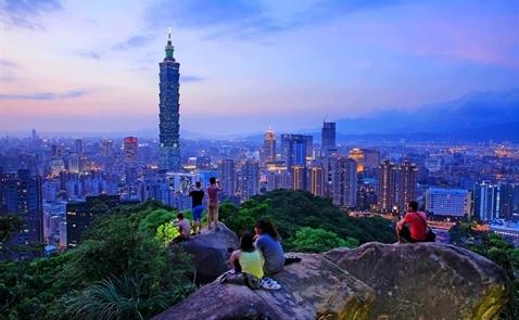Đài Loan chi 78 triệu USD quảng bá du lịch cho khách Việt