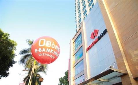 """Chương trình """"0 đồng"""" – bước đột phá của dịch vụ E-banking"""
