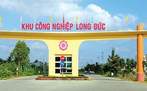 Tập đoàn Nhật tính rót thêm 20 triệu USD vào KCN Long Đức