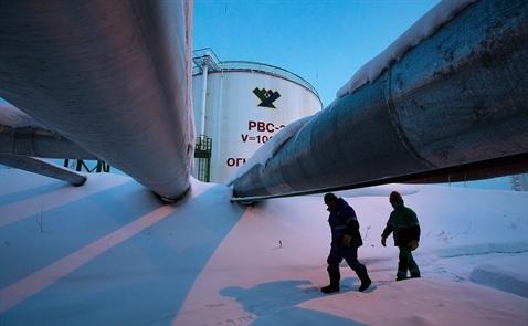 Nga vẫn dự toán ngân sách với giá dầu 40 USD/thùng bất chấp thỏa thuận OPEC