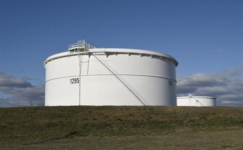 Giá dầu tăng sau số liệu dầu lưu kho của Mỹ
