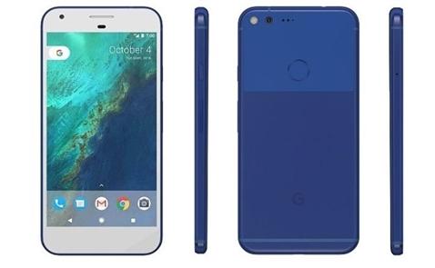 """Google ra mắt Pixel: Thế giới Android sắp có """"nội chiến""""?"""