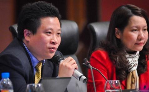 Cựu chủ tịch OceanBank Hà Văn Thắm đối mặt 3 tội danh