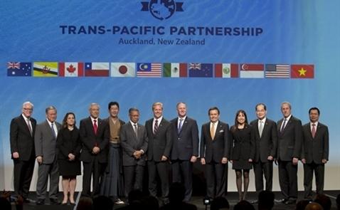 Quốc hội chưa phê chuẩn TPP tại kỳ họp thứ 2