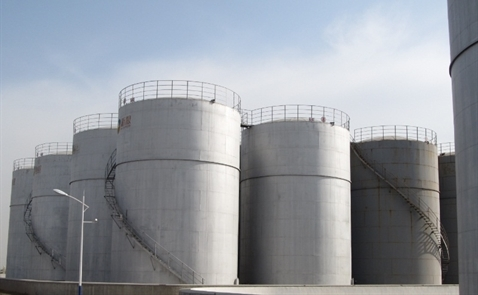 Giá dầu Mỹ vượt mốc 50 USD/thùng lần đầu tiên kể từ tháng 6