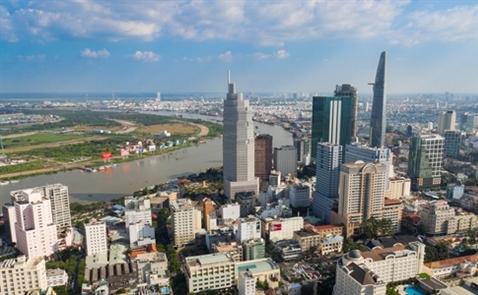 Đại gia ngoại đổ bộ vào bất động sản Việt Nam