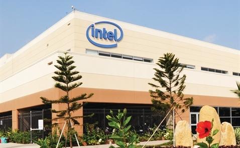 Intel đang hụt hơi?