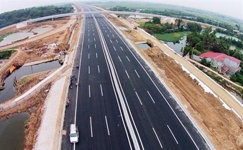 Bộ Giao thông đề xuất làm 1.372 km cao tốc Bắc Nam