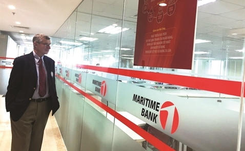 Ai mua cổ phần Maritime Bank?
