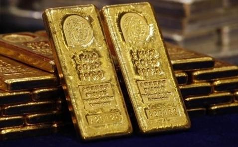 Giá vàng hồi phục sau tuần giảm mạnh nhất trong năm nay