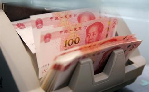 Dòng vốn tháo chạy khỏi Trung Quốc ngày một trầm trọng