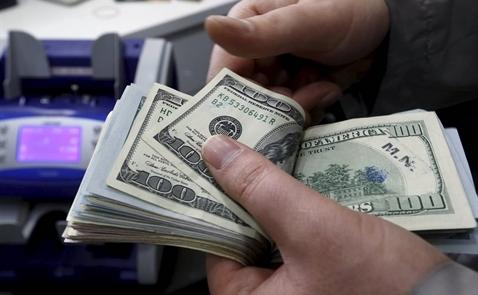 USD lên cao nhất 7 tháng trước viễn cảnh Fed nâng lãi suất