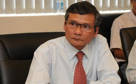 Ông Trương Văn Phước: 'Cần 25 tỷ USD để xử lý nợ xấu'