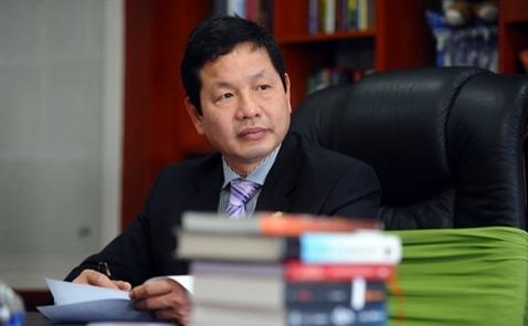 """Trương Gia Bình là diễn giả cho hội thảo """"Tư duy người chủ"""""""