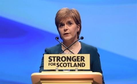 Hậu quả Brexit: Scotland muốn tách ra khỏi nước Anh