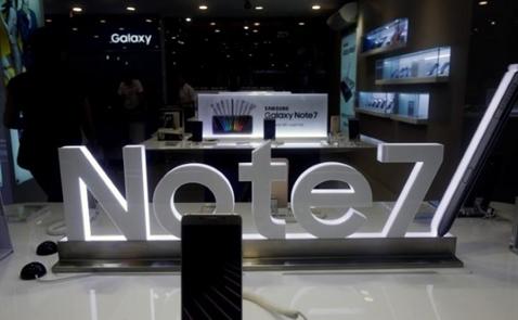 Samsung chưa cắt giảm lao động tại Việt Nam sau cú sốc Note 7