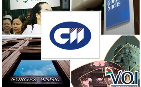 CII được phép nới tỷ lệ sở hữu của nhà đầu tư nước ngoài lên 70%