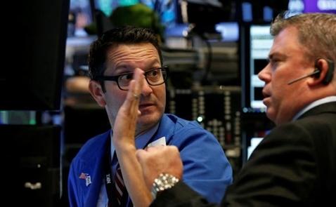 Chứng khoán Mỹ mất đà tăng sau bình luận của Chủ tịch Fed