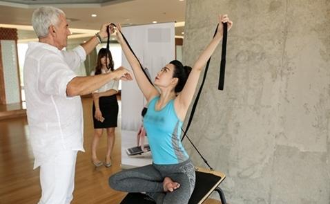 CMG Asia ra mắt Yoga Plus tại Việt Nam, thiên đường Yoga hàng đầu châu Á