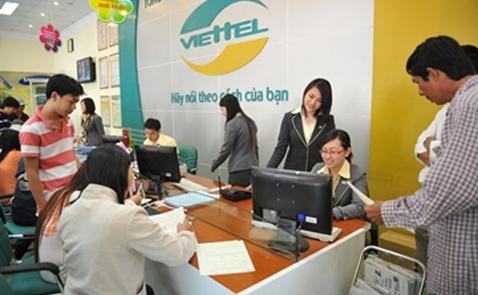 Viettel kỷ niệm 12 năm kinh doanh di động