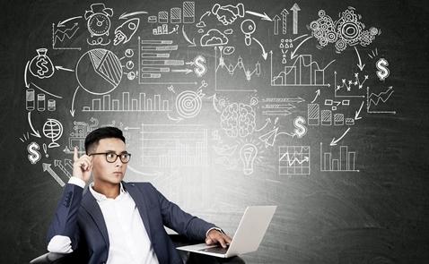 Khởi nghiệp công nghệ: Start mà chưa