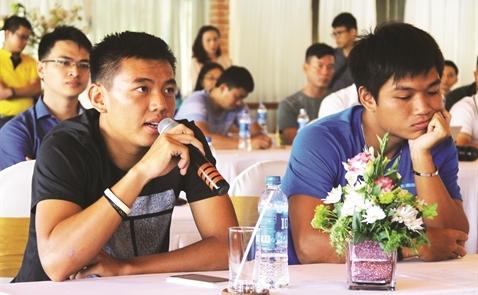 Tại sao tennis Việt giậm chân?