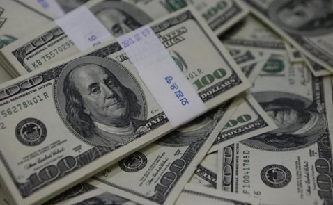 USD giảm do chốt lời, giới đầu tư dõi theo Fed