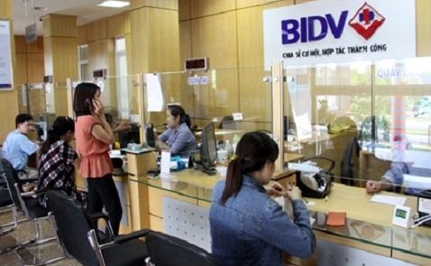 Thêm BIDV giảm lãi suất cho vay
