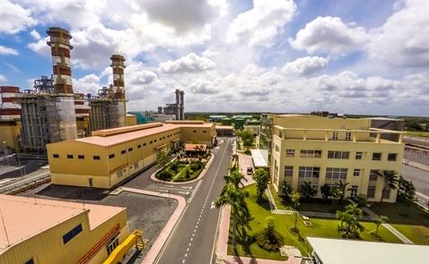 Nhiệt điện Nhơn Trạch 2 báo lãi tăng 24% sau 9 tháng