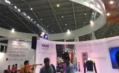 Nhà cung cấp cho Nike, Adidas muốn mở rộng ở Việt Nam