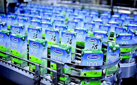 Giá sàn bán vốn Vinamilk sẽ được SCIC công bố vào tháng 11